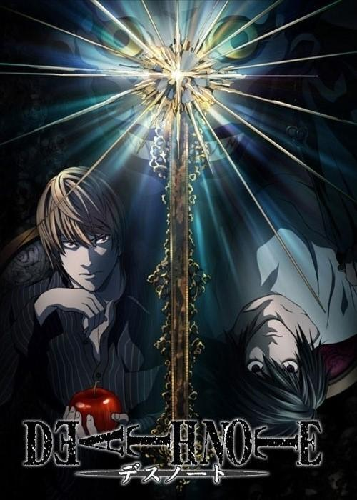Death Note Tv Series   Filmaffinity
