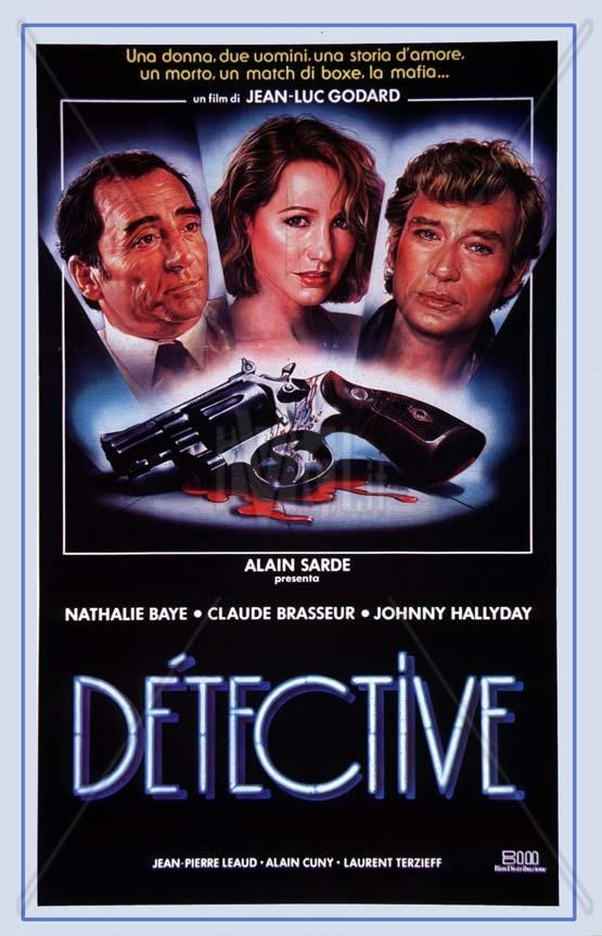 detective 1985 filmaffinity. Black Bedroom Furniture Sets. Home Design Ideas