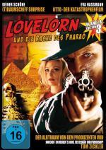 Detective Lovelorn und die Rache des Pharao