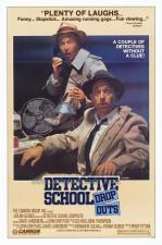 Escuela de detectives ineptos