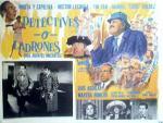 Detectives o ladrones (Dos agentes inocentes)