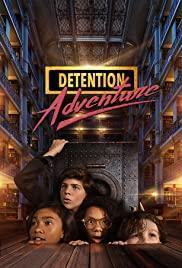 Detention Adventure (Serie de TV)