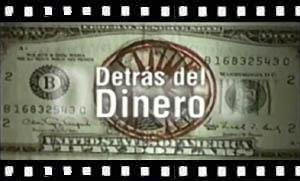 Detrás del dinero - Episodio piloto (TV)