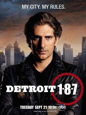 Detroit 187 (Serie de TV)