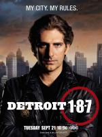 Detroit 1-8-7 (TV Series)