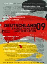 Deutschland 09 - 13 kurze Filme zur Lage der Nation (Germany 09: 13 Short Films About the State of the Nation)