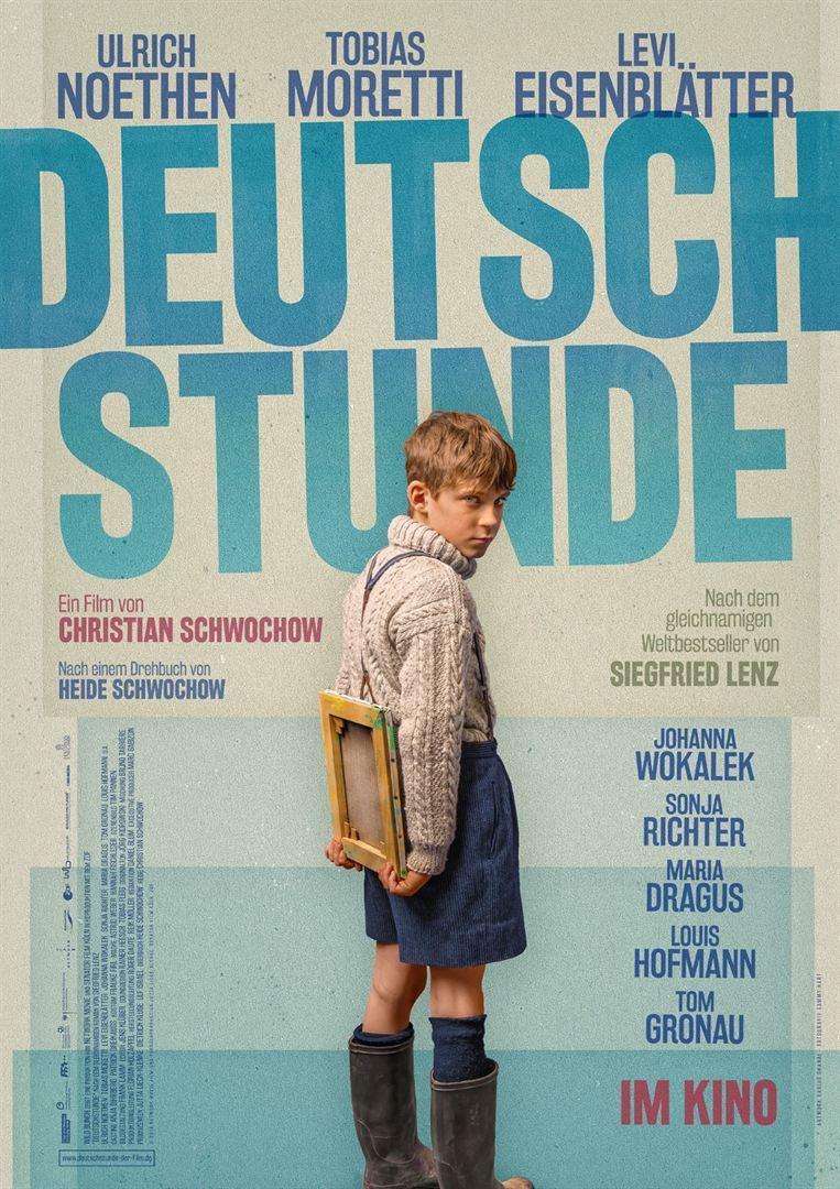 Mejores películas 2020 Deutschstunde-224647186-large
