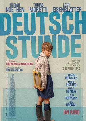 The German Lesson (Deutschstunde)
