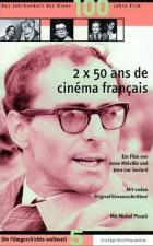 2 x 50 Years of French Cinema