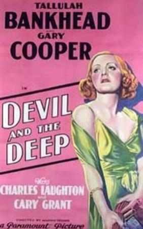 Devil and the Deep