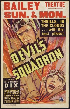 Devil's Squadron