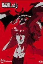 Devilman Lady (Serie de TV)