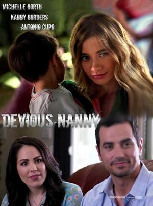 Devious Nanny (TV)