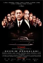 Devrim arabalari (Cars of the Revolution)