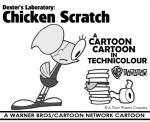 El laboratorio de Dexter: Chicken Scratch (C)