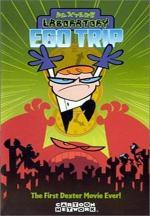 El laboratorio de Dexter: Viaje al Ego (TV)