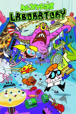 Dexter's Laboratory (TV Series)