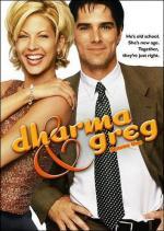 Dharma y Greg (Serie de TV)