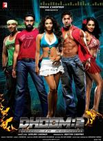 Dhoom:2 (D:2 - Back in Action)