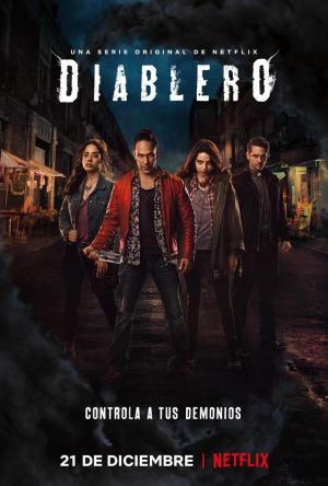 Diablero (TV Series)