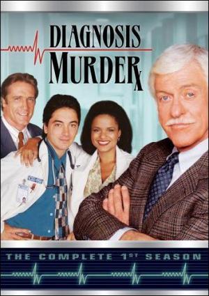 Diagnosis Murder (TV Series) (Serie de TV)