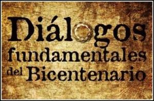 Diálogos fundamentales del Bicentenario (Serie de TV)