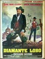 Diamante Lobo (God's Gun)