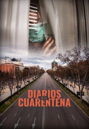 Diarios de la cuarentena (Serie de TV)