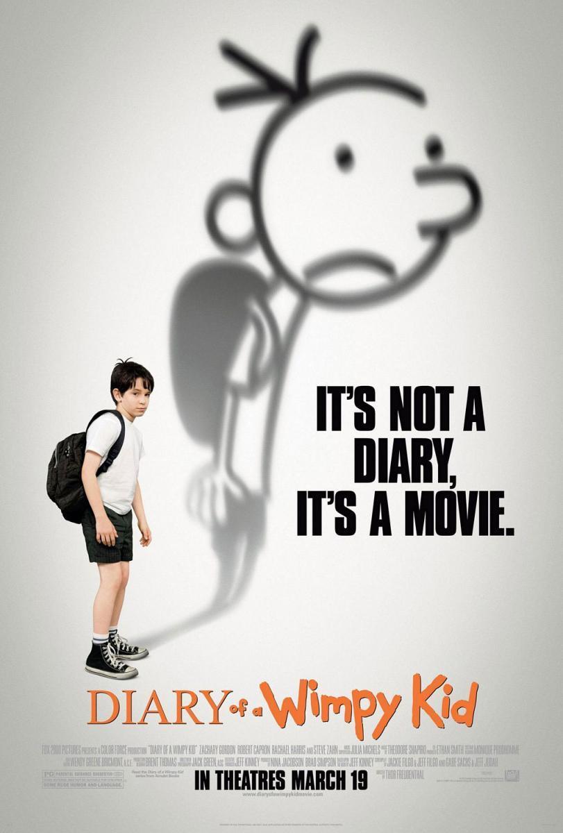 El Diario De Greg 2010 Filmaffinity
