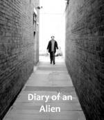 Diary of an Alien (C)