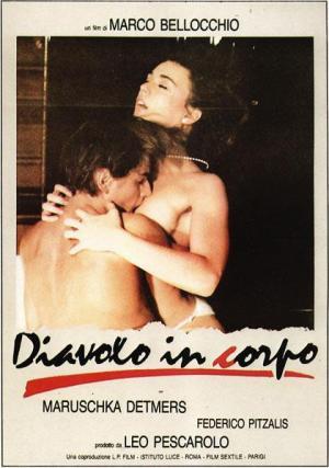 Diavolo in corpo (1986)