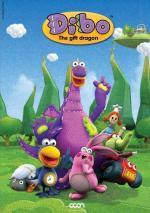 Dibo, el dragón de los deseos (Serie de TV)