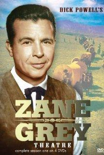 Dick Powell's Zane Grey Theater (Serie de TV)