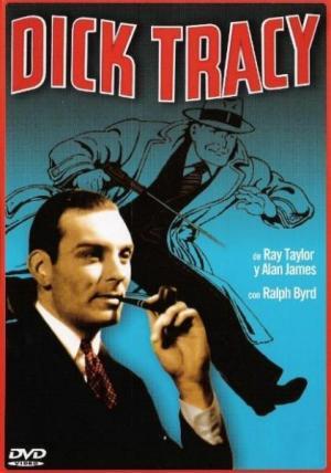 Dick Tracy (Serie de TV)