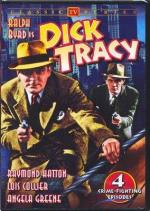 Dick Tracy (TV Series)