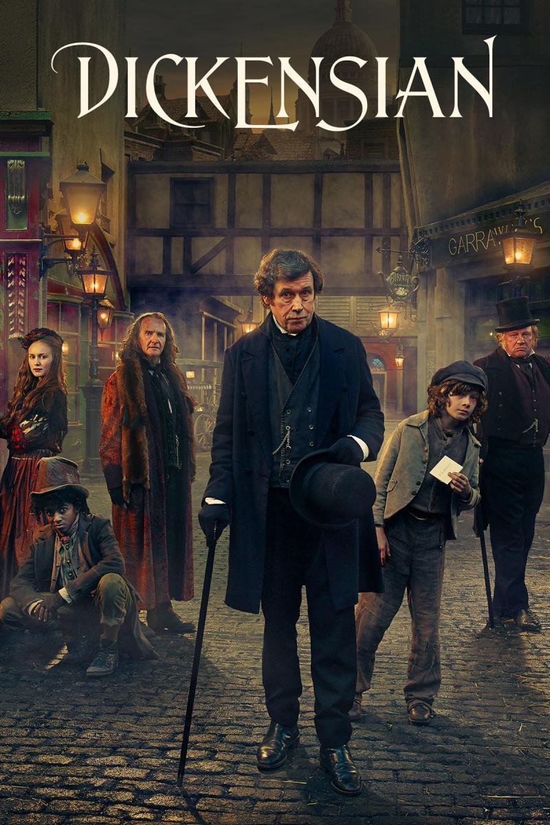 Dickensian serie de tv 2015 filmaffinity for Oficina de infiltrados serie filmaffinity