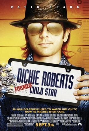 Dickie Roberts: Ex niño prodigio