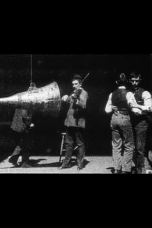 Dickson Experimental Sound Film (S)