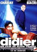 Didier, vida de perro