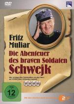 Las aventuras del bravo soldado Schweik (Serie de TV)