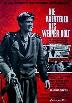 The Adventures of Werner Holt
