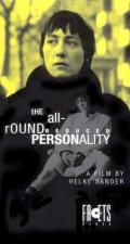 The All-Round Reduced Personality – Redupers