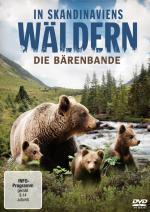 Una hermandad de osos: En los bosques de Escandinavia