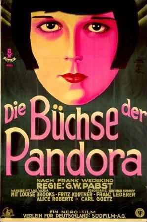 La caja de Pandora (Lulú)