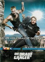Die Draufgänger (Serie de TV)