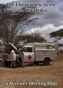 The Flying Doctors of East Africa (TV)