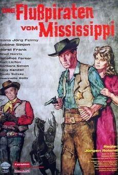 Los cuatreros del Mississippi