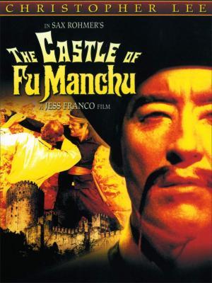 El castillo de Fu Manchú
