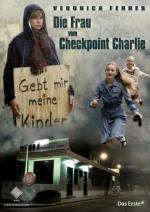Die Frau vom Checkpoint Charlie (TV Miniseries)