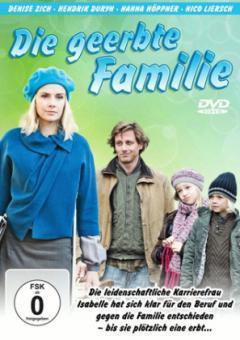 Una familia en herencia (TV)